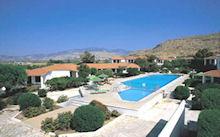 Foto Hotel Fito Aqua Bleu Resort in Pythagorion ( Samos)